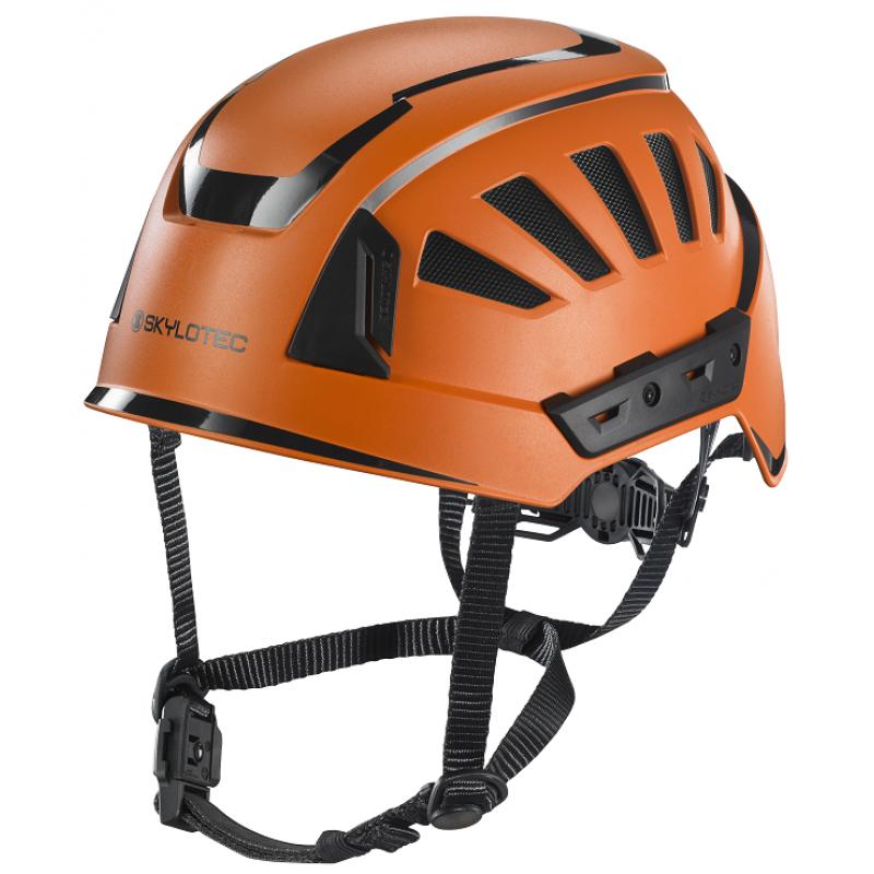 Skylotec Helm INCEPTOR GRX mit Reflektoren