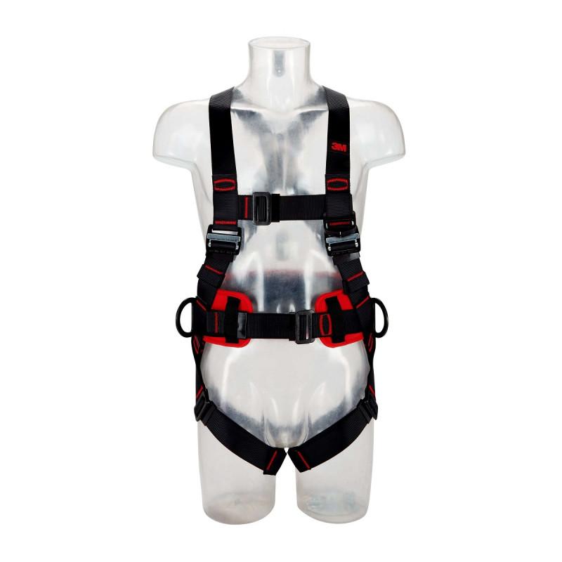3M Protecta 3-Punkt Auffanggurt Komfort