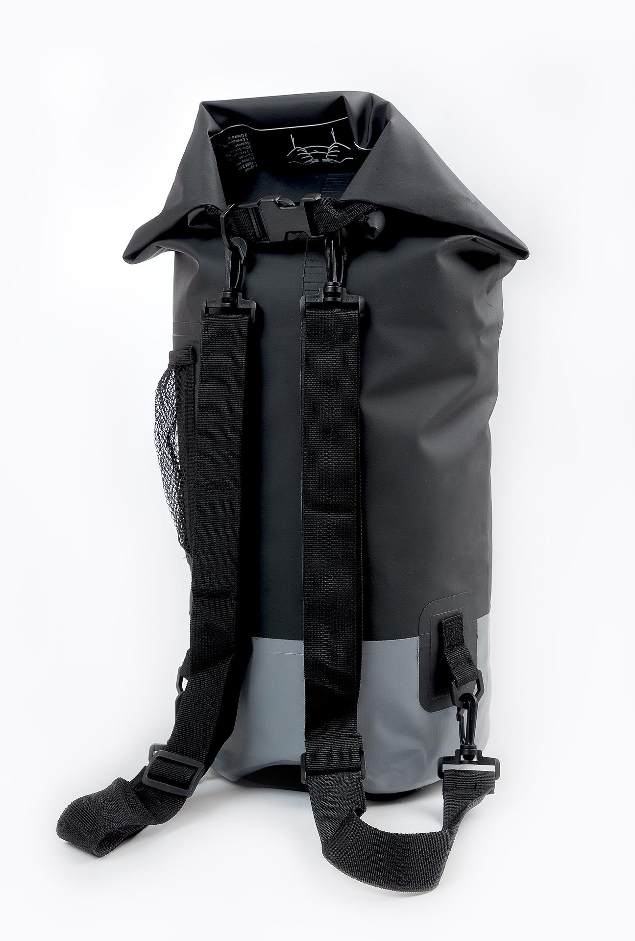Höhenpass Drybag