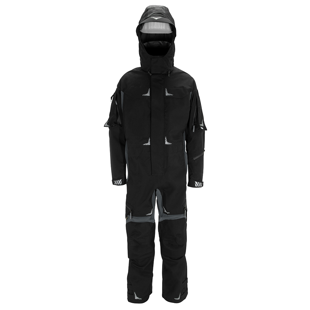 Wahler GORE-TEX Overall Stratos BLUEFIN
