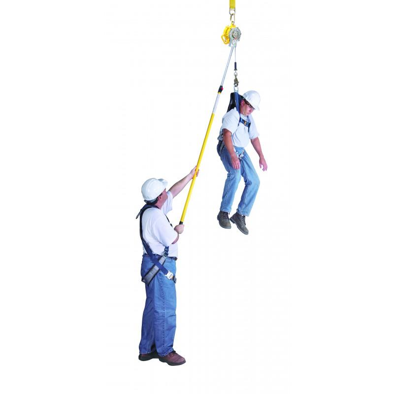 DBI-SALA Sealed-Block™ Rettungswerkzeug für Dritte