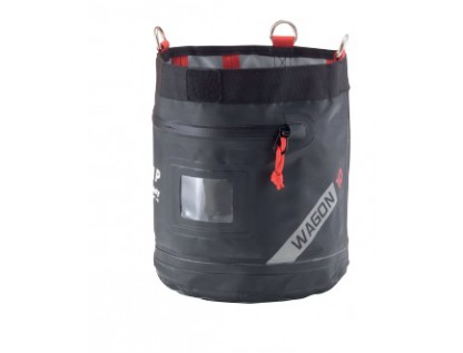Camp Safety Wagon - Werkzeugbucket