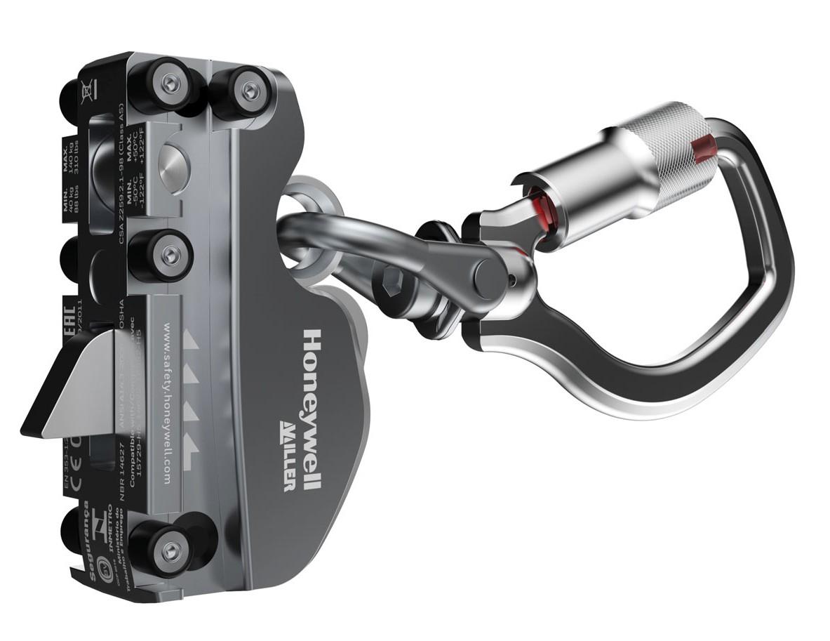 Söll VR500 Auffanggerät