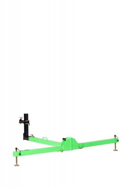 3M DBI-SALA modulare Hebetechnik HC - Hülse für KFZ-Anhängerkupplung