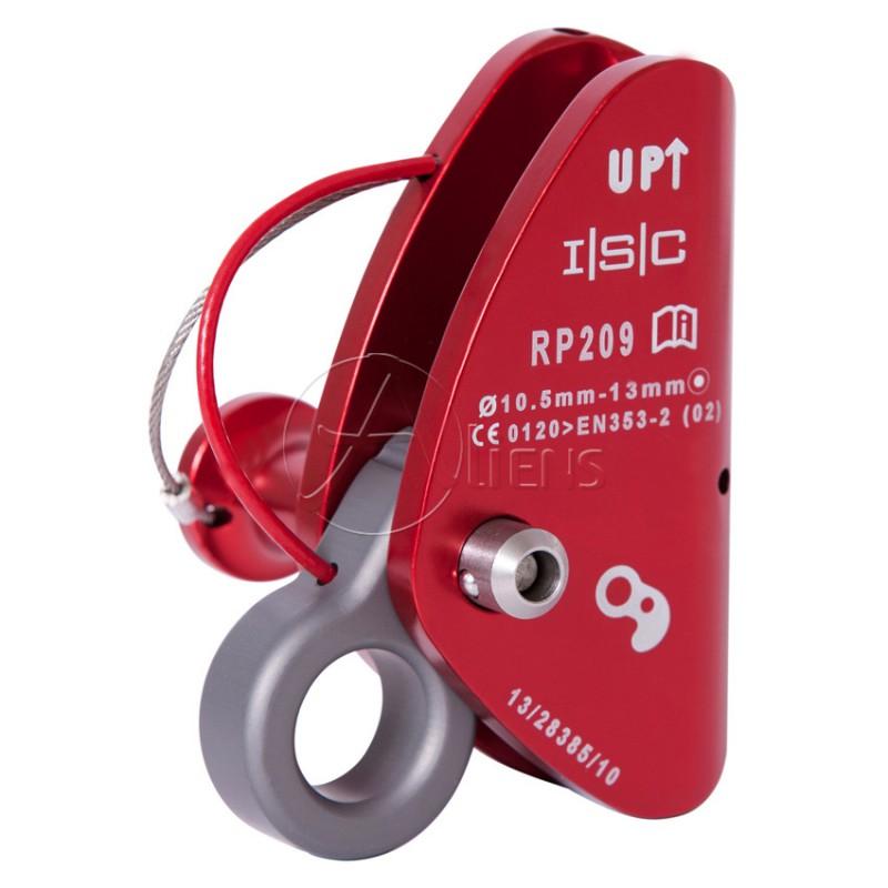 ISC Seilklemme Pip Pin