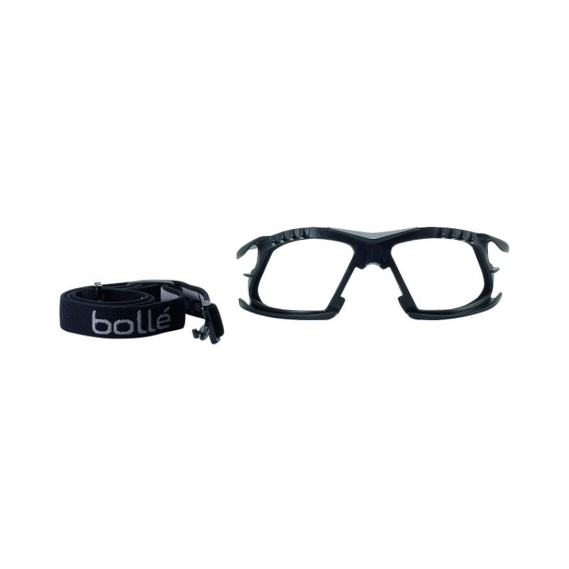 Bollé Erweiterungskit für Schutzbrille RUSH+