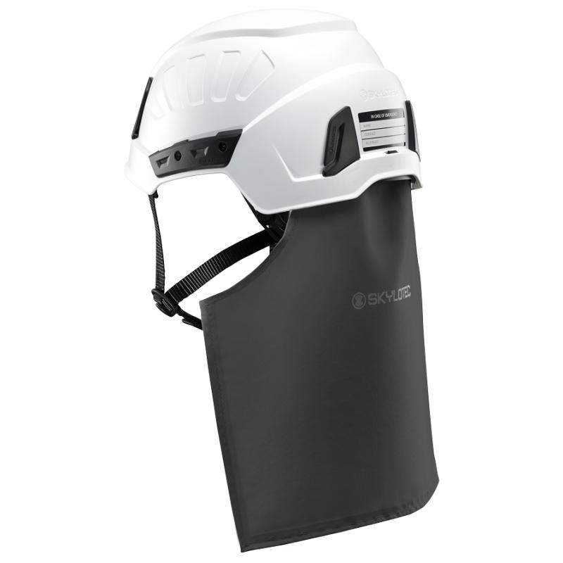 Skylotec NeckX Nackenschutz Inceptor Zubehör