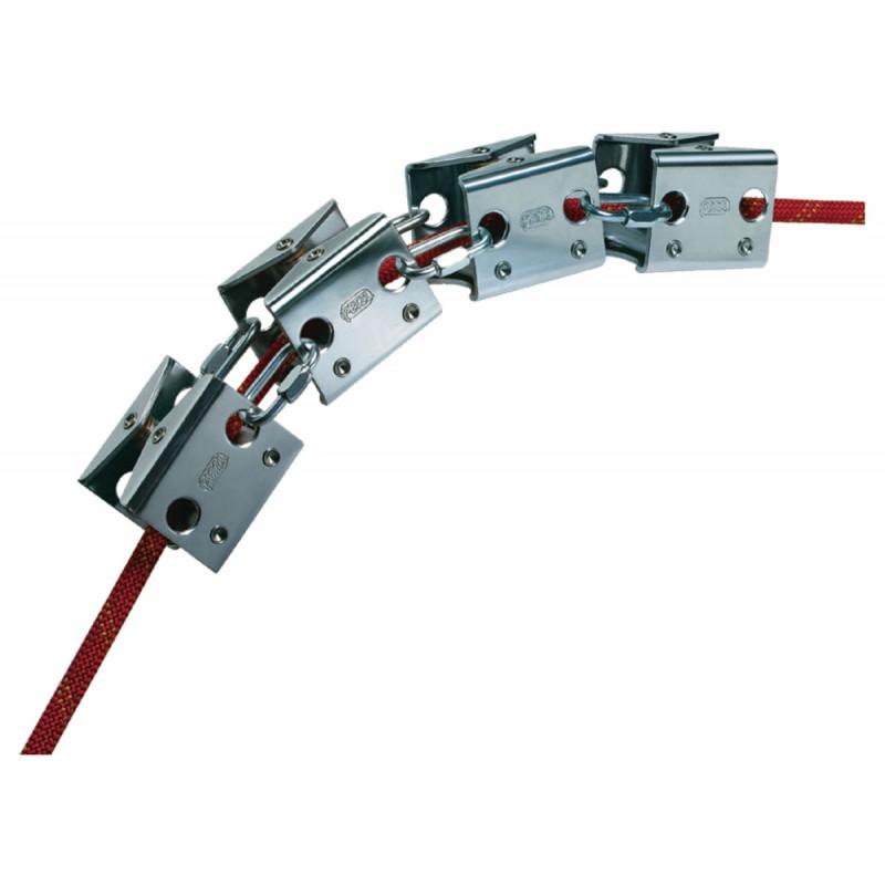 Petzl Seilschutz Roll Module