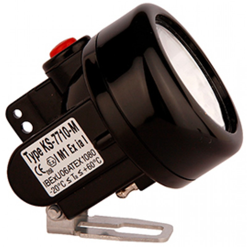 Helmlampe BO EX LIGHT M1