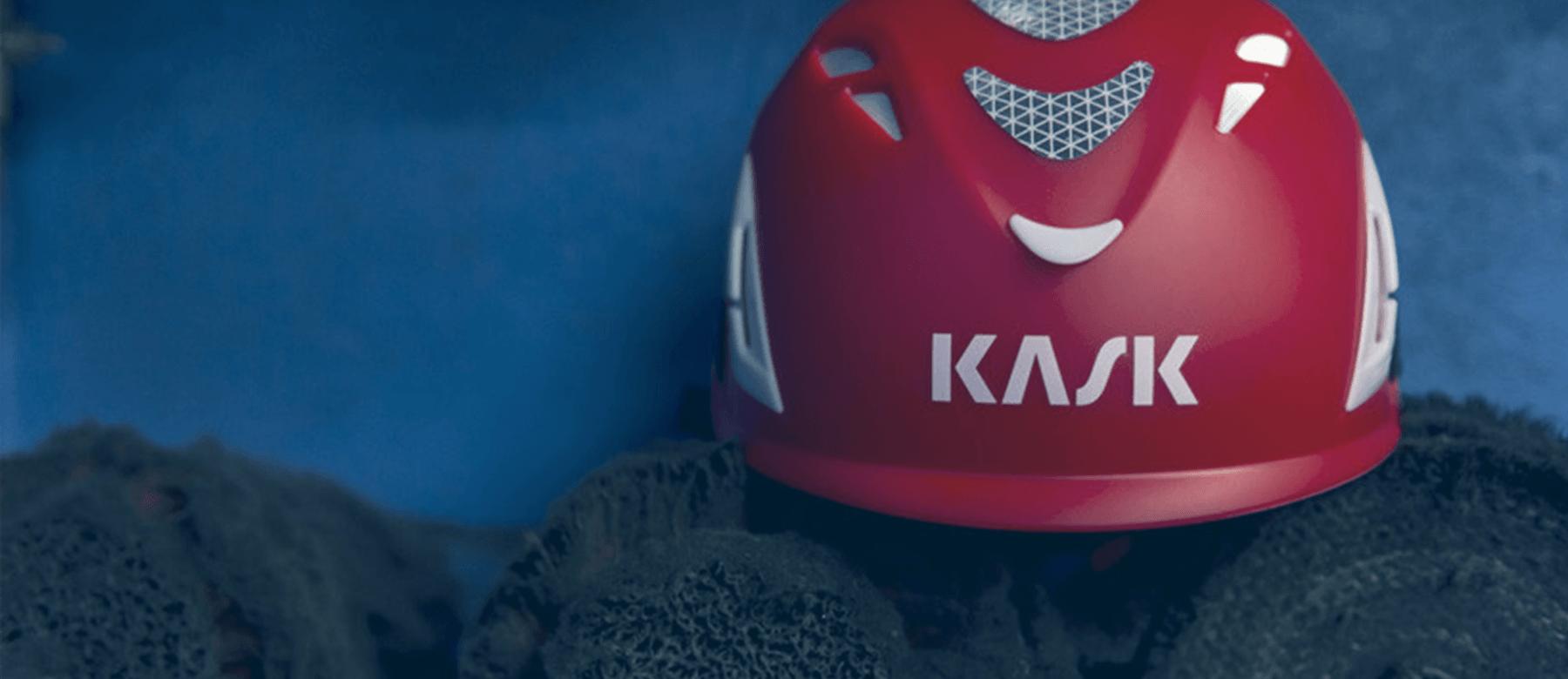 Helm-Beklebung mit Herstellergarantie