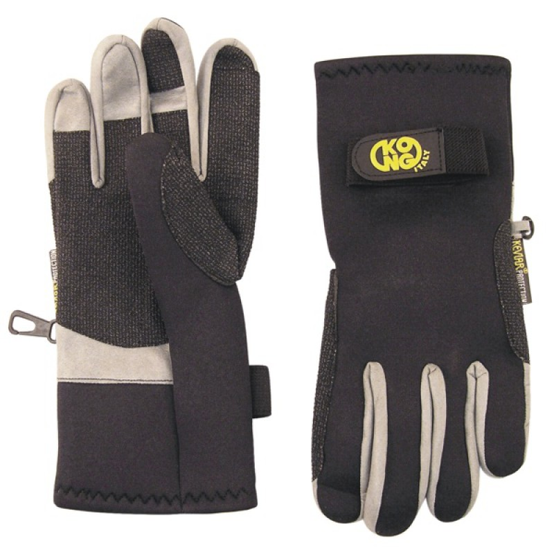 Kong Italy CANYON GLOVES