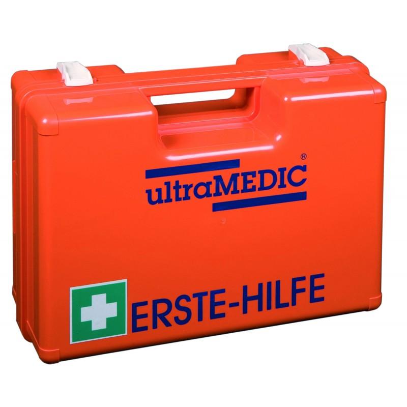 "ultraBOX ""BASIC"" Erste-Hilfe-Koffer"