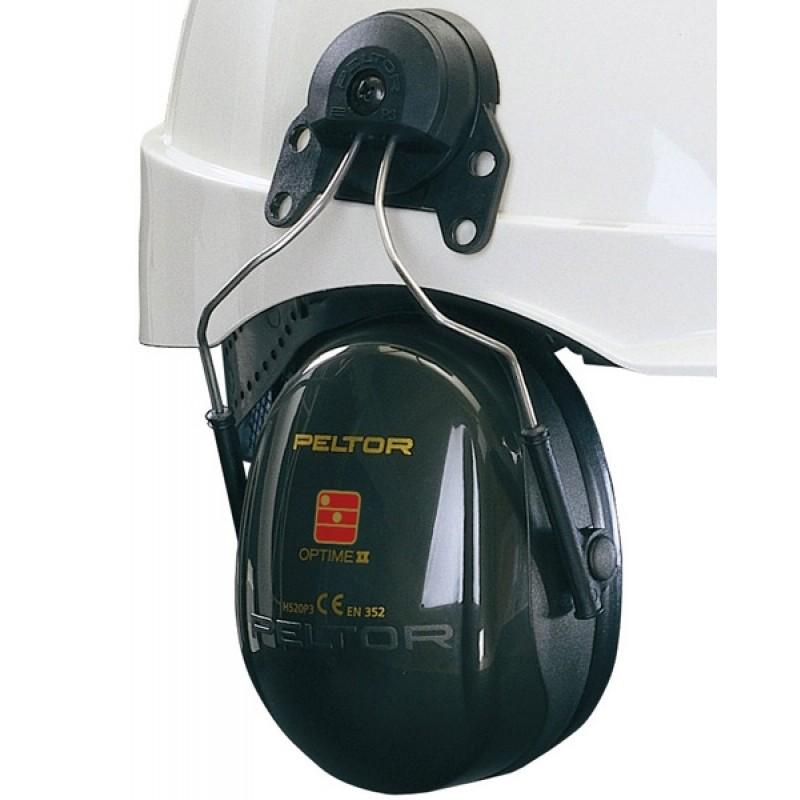 3M Peltor H510 Gehörschutz auch für Kask Helme-Optime II