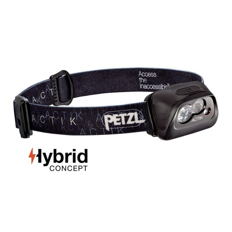 Petzl Stirnlampe ACTIK