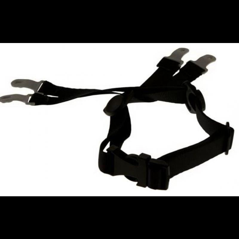 Artilux 4-Punkt-Kinnband für Montana I Helme