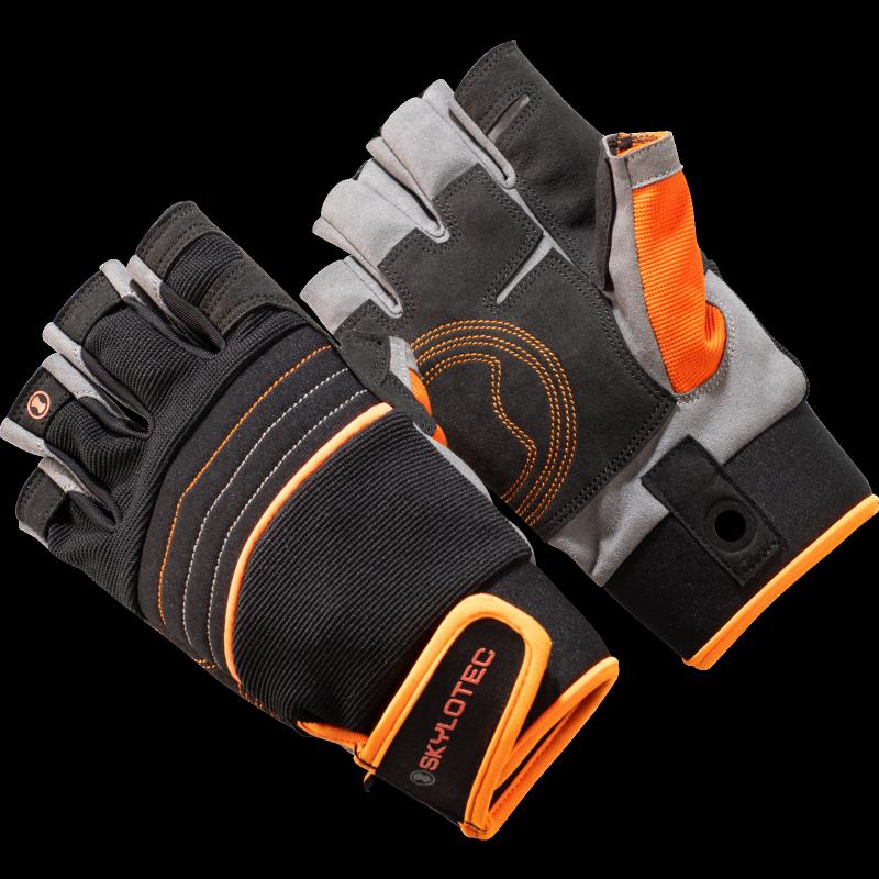 Skylotec Handschuh SKYGRIP HalfFinger