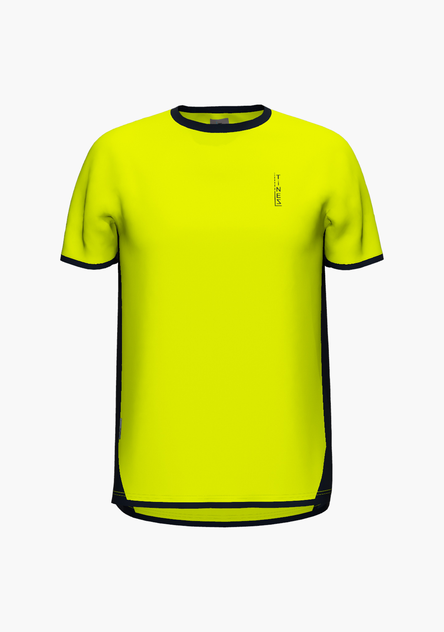 TiNEZ Workwear YUNLIN - Shortsleeve