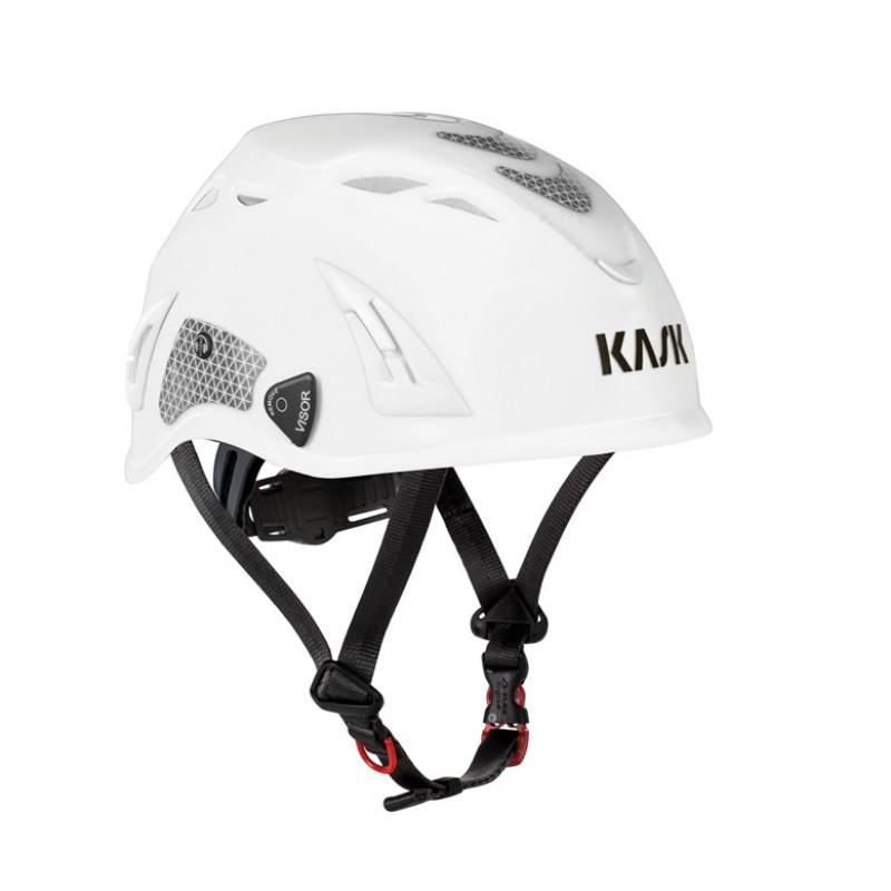 Kask Industrie Helm Plasma HI VIZ