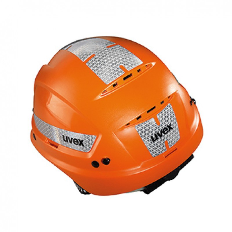 Bornack Pheos M Reflektor-Set für Helm