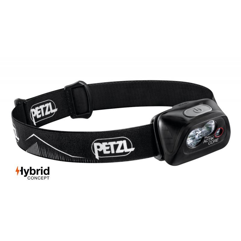 Petzl Stirnlampe ACTIK CORE
