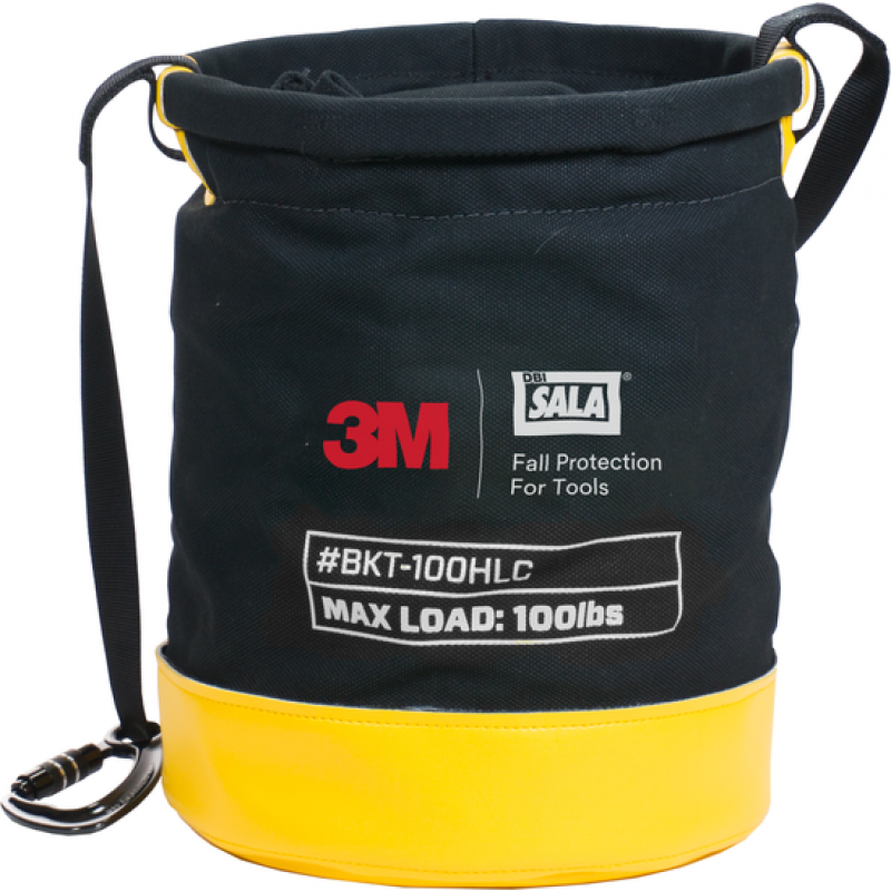 DBI-SALA Safety Bucket Eimer klein