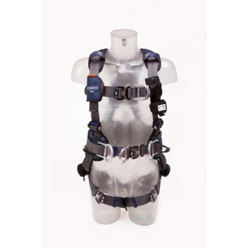 DBI-SALA® ExoFit NEX WIND Haltegurt mit Steigschutzöse