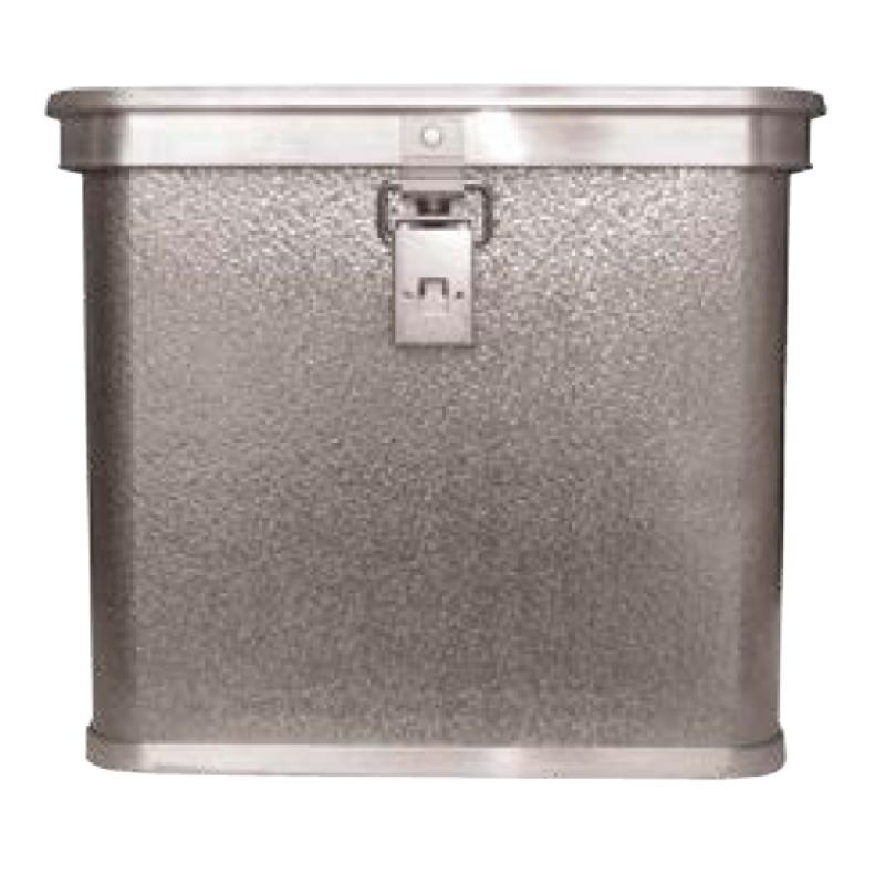 Bornack Transportbehälter, Aluminium 85x45x35cm
